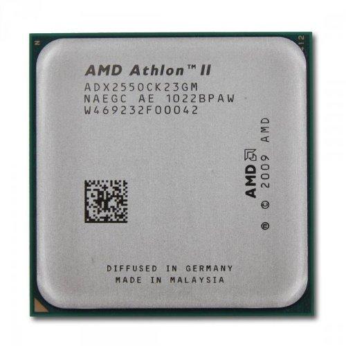 AMD CPU Sockel AM3 Athlon II X2 255 3100MHz Tray ( ohne Lüfter )