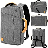 3 IN 1 Laptop Messenger Shoulder Bag for MacBook Pro 13 MacBook Air 13 Surface Book 3 2 XPS 13 ThinkPad X1