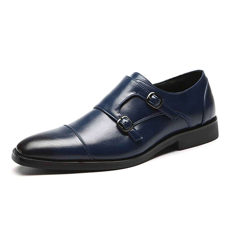 [TMBY] ビジネスシューズ メンズ 本革 ストレートチップ 紳士靴 フォーマル 営業マン 通勤 履きやすい 革靴 大きいサイズ