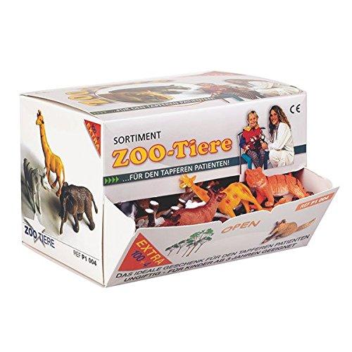Sortiment P1 004 Zootiere