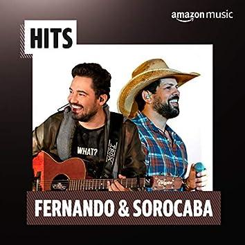 Hits Fernando & Sorocaba