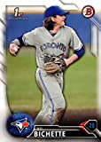 Bowman Draft Sports Collectible Single Trading Cards