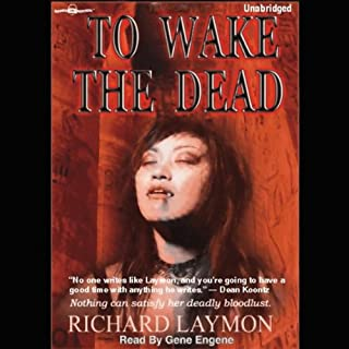 To Wake the Dead cover art