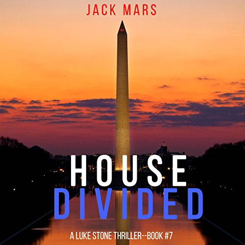 House Divided cover art