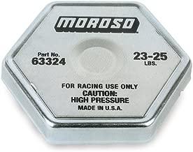 Moroso 63324 24 lbs. Radiator Cap