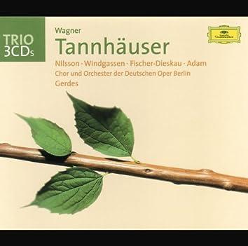 Wagner: Tannhauser (Gerdes)