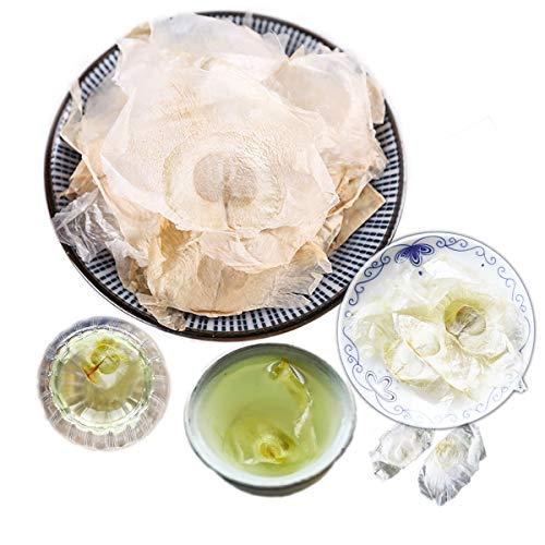 Chinese kruidenthee Jade vlinder bloem nieuwe geurende thee gezondheidszorg bloemen thee gezond groen voedsel Fruit- & kruidenthee (250)