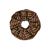 NCAA League Womens Arizona State Sun Devils Spirit Scrunchie, One Size, Custom