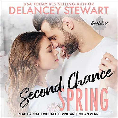 Couverture de Second Chance Spring