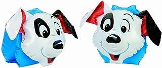 كتافات قابلة للنفخ على شكل كلب دالميشنز 101 من اينتكس - متعددة الالوان