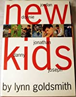 New Kids on the Block 0847813053 Book Cover