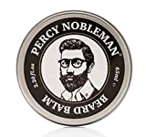 Percy Nobleman Bartbalsam, 1er Pack (1 x 65 ml) -