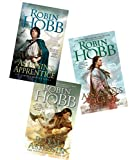 The Farseer Trilogy Set (Books 1-3 in Series)