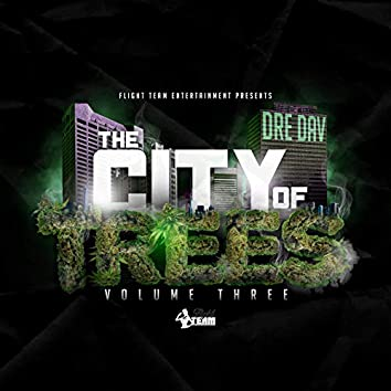 The City of Trees, Vol. 3
