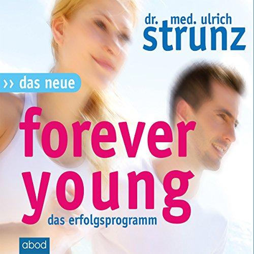 Das neue Forever Young Titelbild