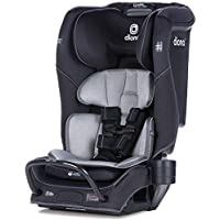 Diono 2020 Diono Radian 3QX All-in-One Convertible Car Seat (Black Jet)