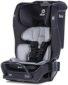 Diono 2020 Diono Radian 3QX All-in-One Convertible Car Seat