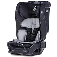 THE NEXT GENERATION 4-IN-1 RADIAN CONVERTIBLE CAR SEAT: Introducing 23 improvements in safety and new features from the award-winning 3QX slimfit convertible car seat. 3-in-1 NEWBORN PROTECTION FROM 4 lbs: Provides the perfect lie flat travel positio...