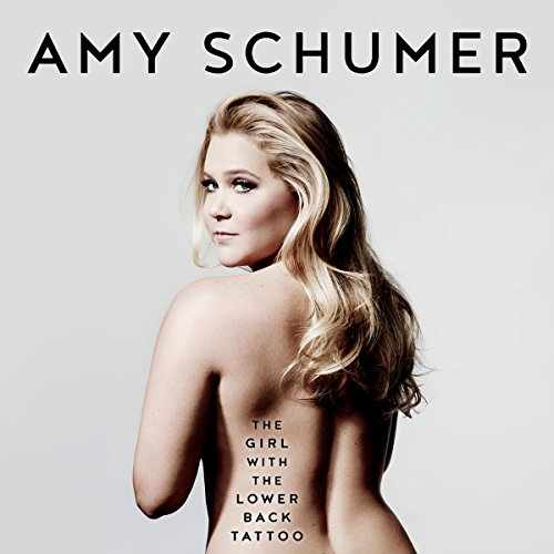 The Girl with the Lower Back Tattoo audiobook cover art