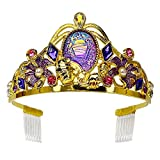 Disney Rapunzel Tiara for Girls – Tangled