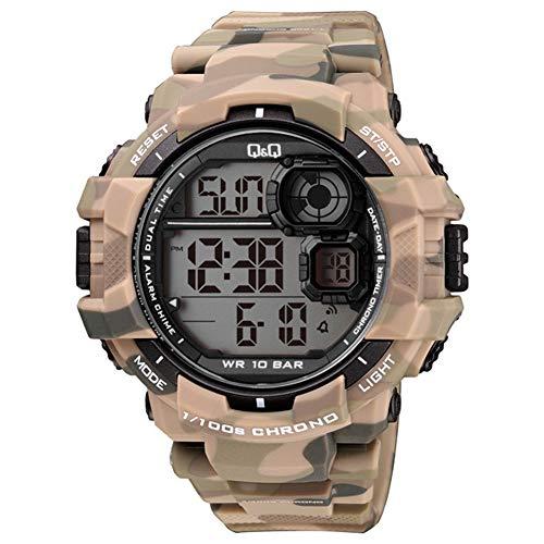 Q&Q - Reloj de Hombre Digital - M143J003Y