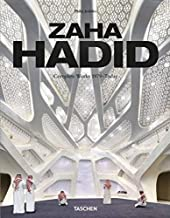 Zaha Hadid. Complete Works 1979–Today. 2020 Edition (French Edition)