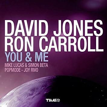 You & Me (Remixes)