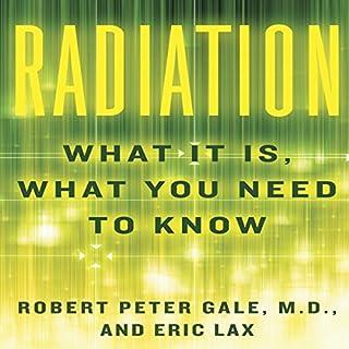 Radiation cover art