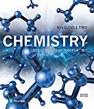 Modified Mastering Chemistry with Pearson eText -- Standalone Access Card -- for Chemistry: Structure and Properties