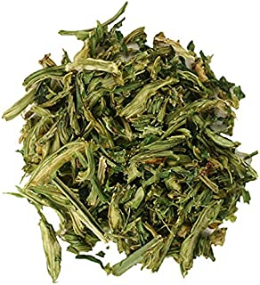 Frontier Co-op Celery Leaf Flakes, Certified Organic, 1 lb. Bulk Bag