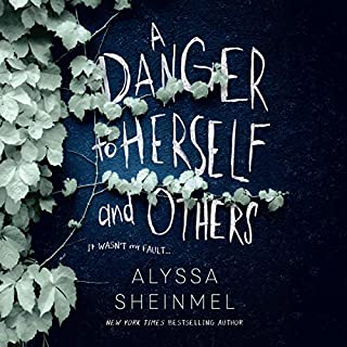 A Danger to Herself and Others cover art