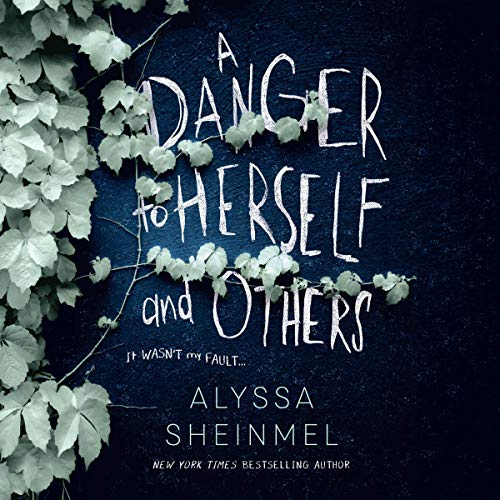 Page de couverture de A Danger to Herself and Others