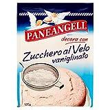 PANEANGELI 125 g de azúcar glas de vainilla azúcar y edulcorantes
