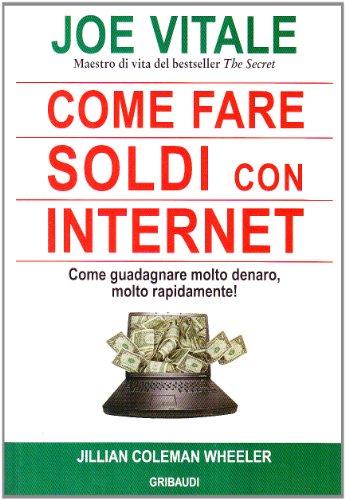 Come fare soldi con internet. Come guadagnare molto denaro, rapidamente!