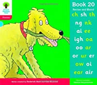 Oxford Reading Tree: Level 4: Floppy's Phonics: Sounds and Letters: Book 20