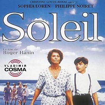 Soleil (Bande originale du film de Roger Hanin)