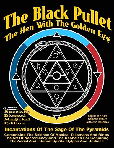 The Black Pullet: The Hen With The Golden Egg