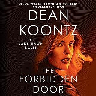The Forbidden Door cover art