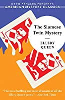 The Siamese Twin Mystery (American Mystery Classics)