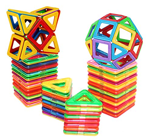 dreambuilderToy Magnetic Tiles...