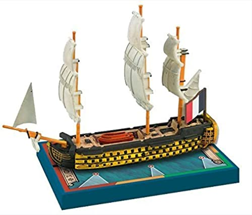 Ares Games Sails of Glory Ship Pack - Orient 1791 Board Game by