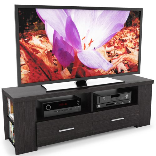Sonax Bromley TV stand, Ravenswood Black