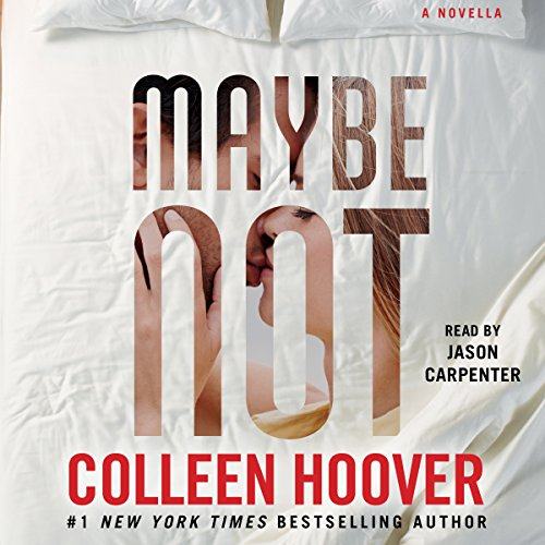 Couverture de Maybe Not