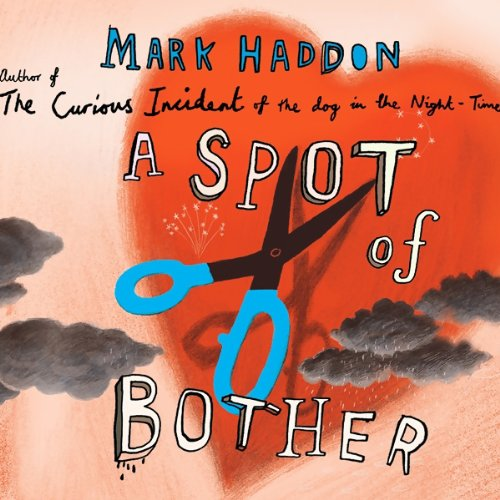 A Spot of Bother cover art