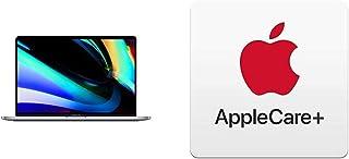 Nuevo Apple MacBook Pro (de 16 Pulgadas, 16 GB RAM, 512 GB de Almacenamiento) - Gris Espacial con AppleCare+