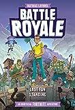 Battle Royale: An Unofficial Fortnite Adventure
