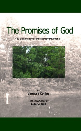 The Promises of God (English Edition)