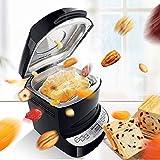 自動製パン機ホームインテリジェントパンマシン自動製パン機ロースターDIYミルクヨーグルトケーキメーカー14メニューfastbakeパンメーカー