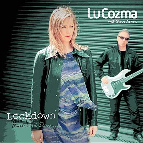 Lu Cozma & Steve Askew