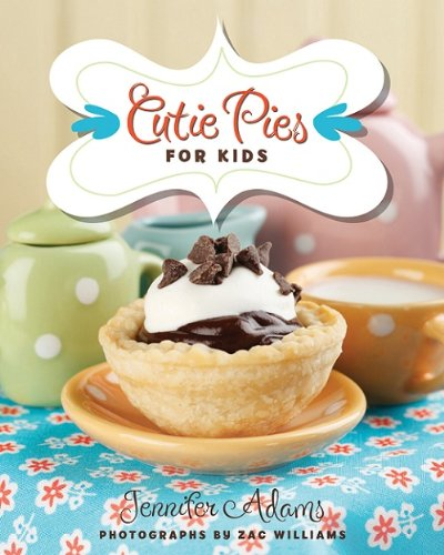 Cutie Pies for Kids (English Edition)